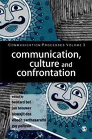 1 Communication Culture and -bookcover